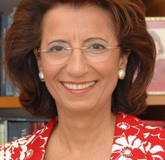 Δρ Λυδία Ιωαννίδου Μουζάκα
